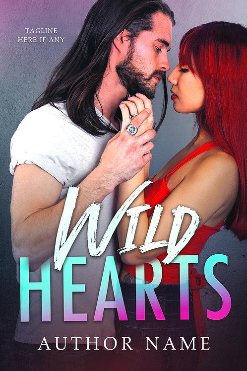 PC#0166 - Wild Hearts