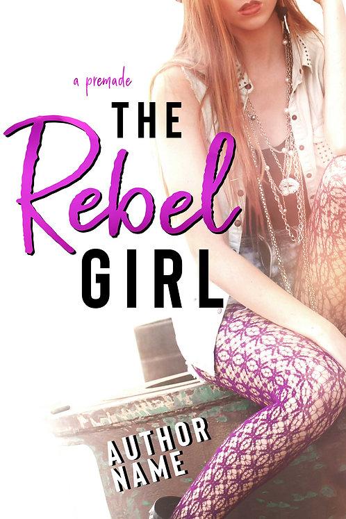 PC#0108 - The Rebel Girl