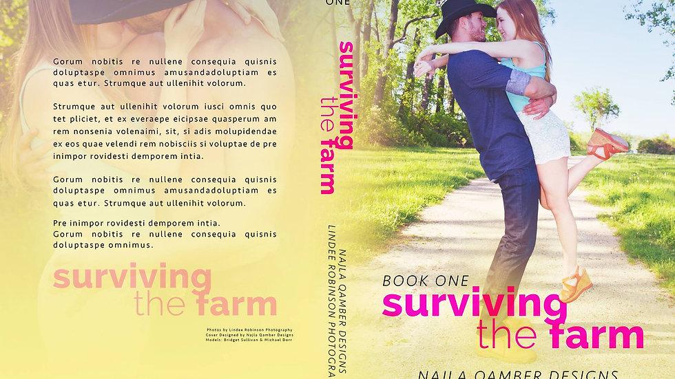 PC#0121 - Surviving the Farm