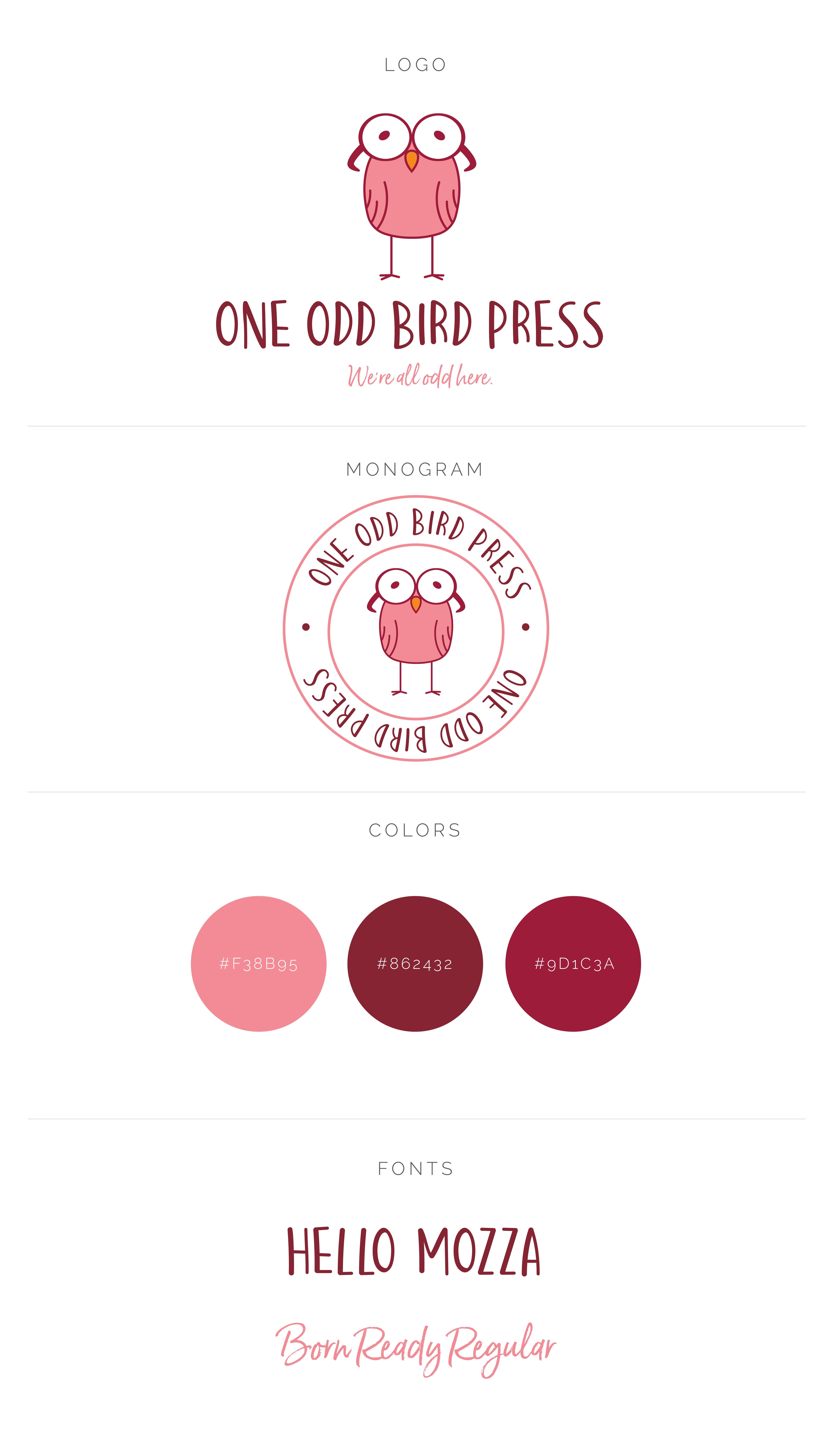 OneOddBirdPress_BrandingSheet-01