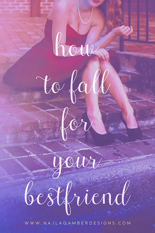 PC#0133 - How to fall for your bestfriend