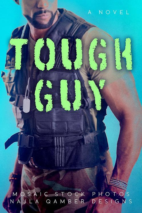 PC#0068 - Tough Guy