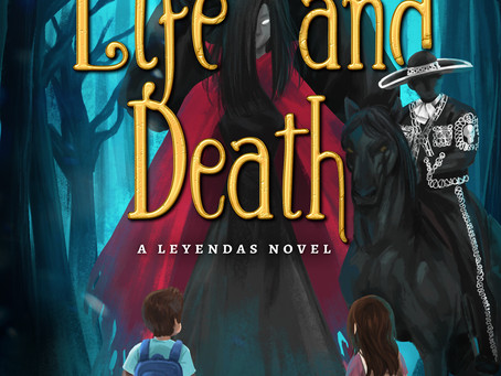 Highlighting the Leyendas Series by Selenia Paz