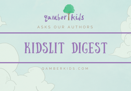 Welcome Back to Kidlit Author Digest!