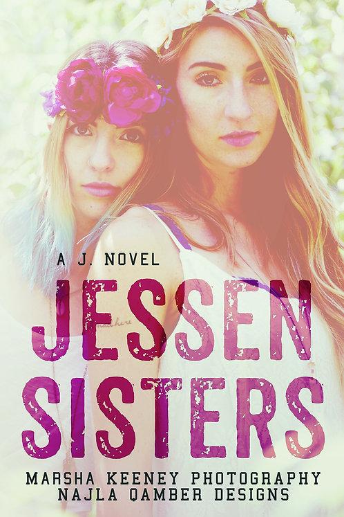 PC#0083 - Jessen Sisters