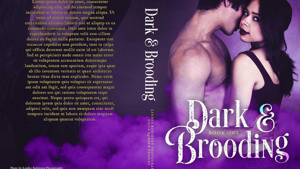 PC#0037 - Dark & Brooding