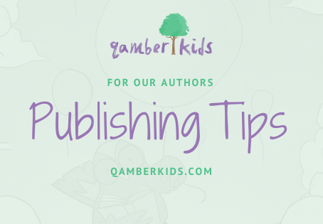 Publishing Tips: Marketing Your Children's Book