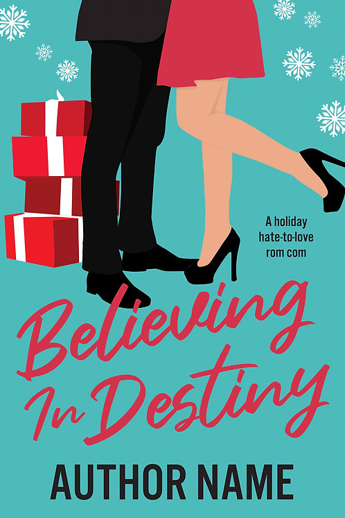 PC#0157 - Believing in Destiny