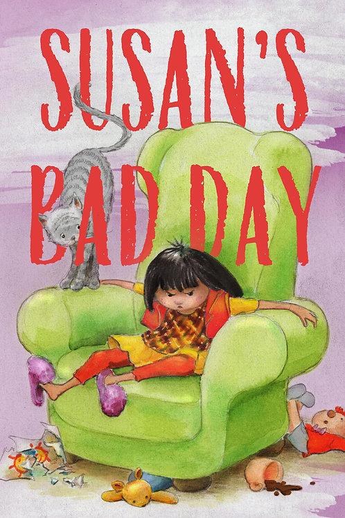 #QK0010 - Susan's Bad Day