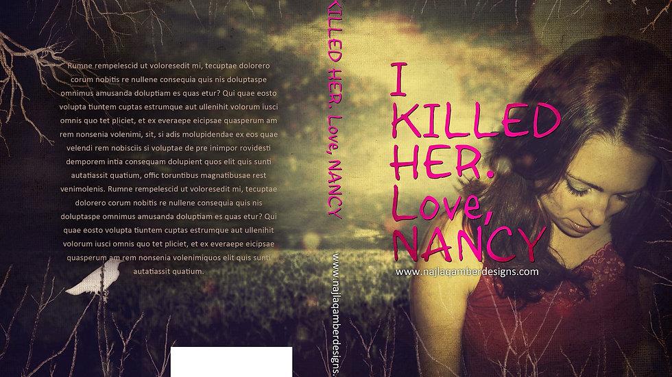 PC#0141 - I Killed Her. Love, Nancy