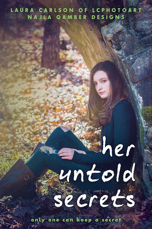 PC#0164 - Her Untold Secrets