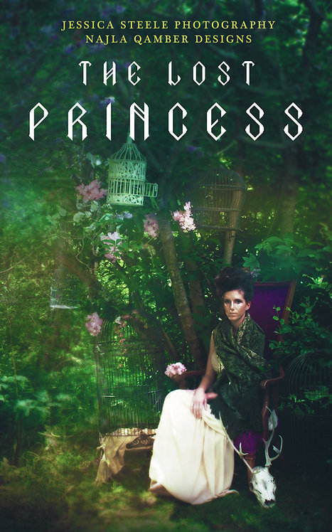 PC#0125 - The Lost Princess