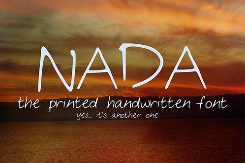 FNT#0005 - Nada