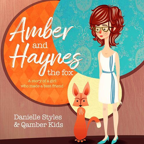 #QK0011 - Amber & Haynesthe Fox