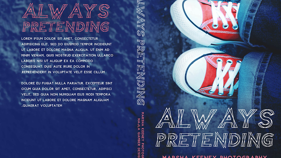 PC#0071 - Always Pretending
