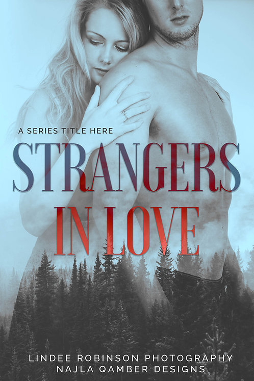 PC#0055 - Strangers In Love