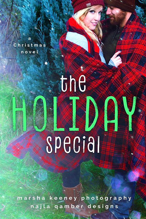 PC#0093 - The Holiday Special