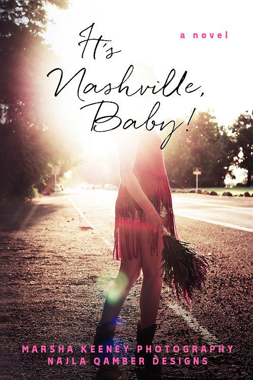PC#0081 - It's Nashville Baby