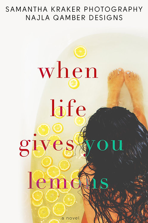 PC#0105 - When life gives you lemons