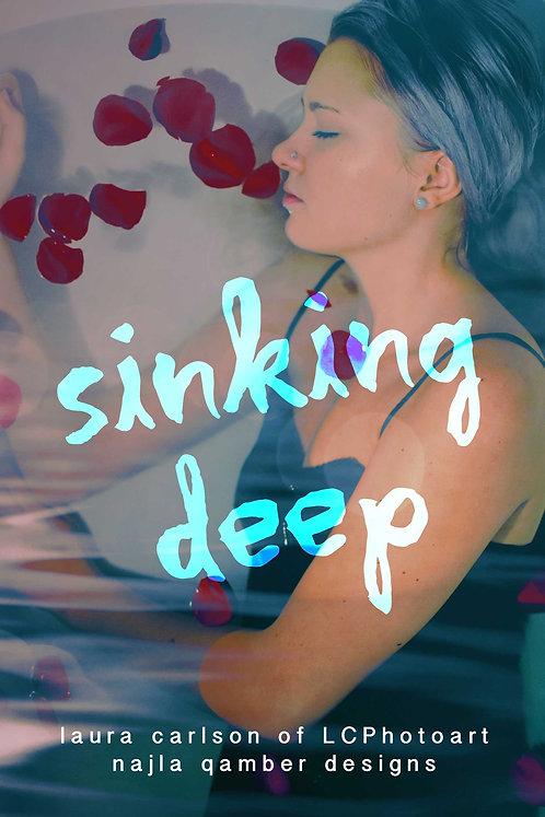 PC#0020 - Sinking Deep