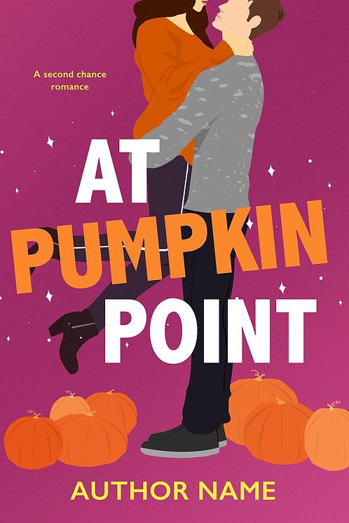 PC#0159 - At Pumpkin Point