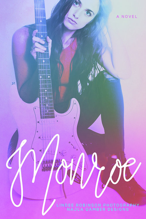 PC#0166 - Monroe