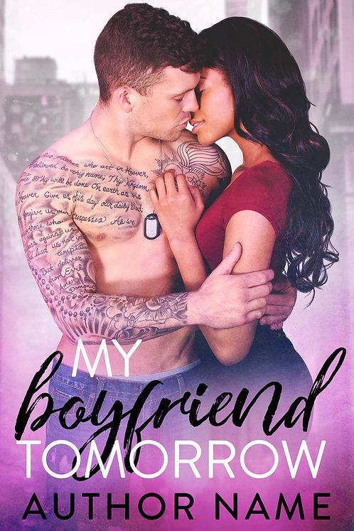 PC#0045 - My Boyfriend Tomorrow