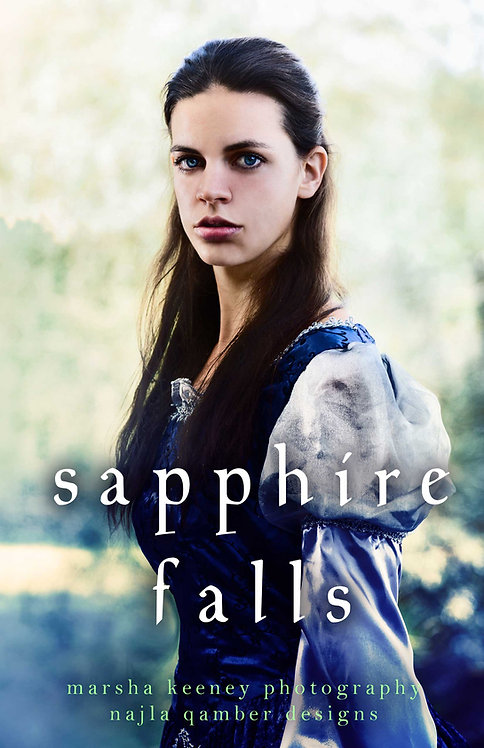 PC#0087 - Sapphire Falls