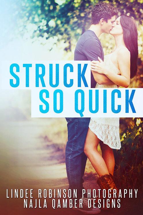 PC#0119 - Struck So Quick