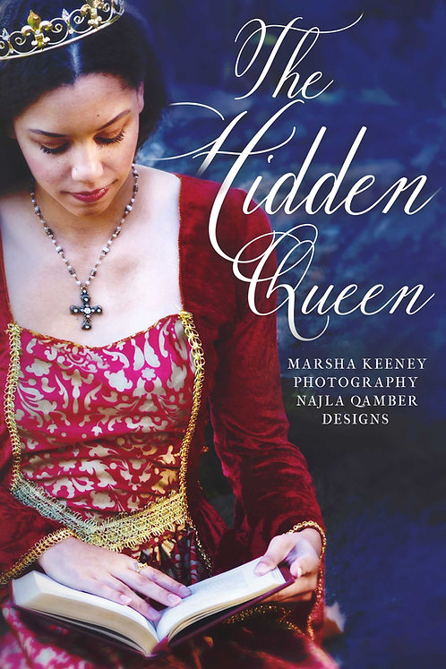 PC#0095 - The Hidden Queen