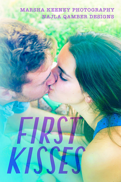 PC#0079 - First Kisses