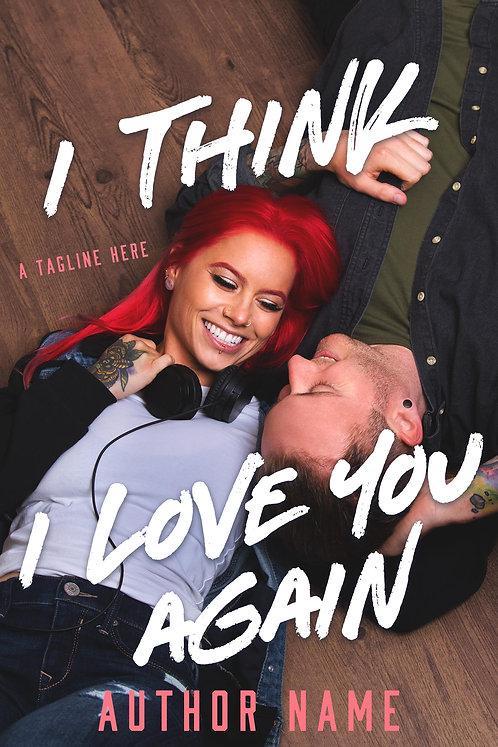 PC#0149 - I Think I Love You Again