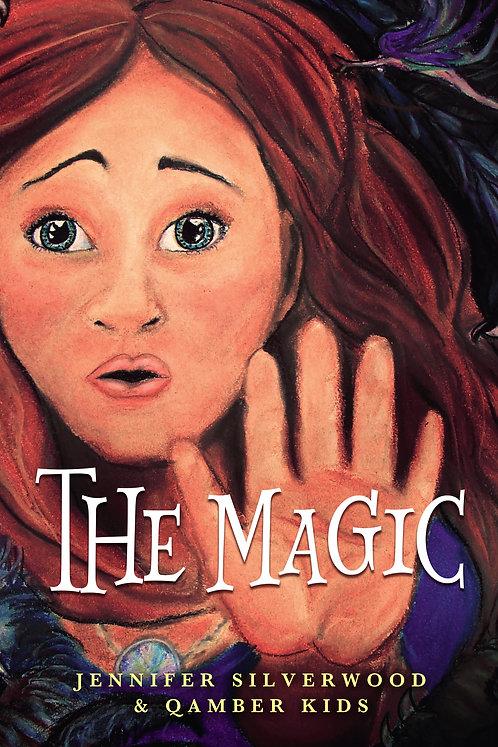 #QK0004 - The Magic