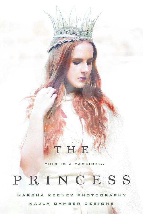 PC#0107 - The Princess