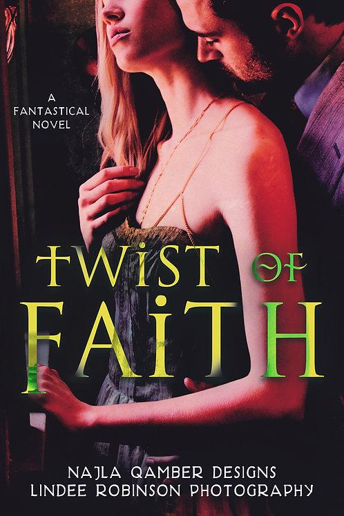PC#0067 - Twist of Faith