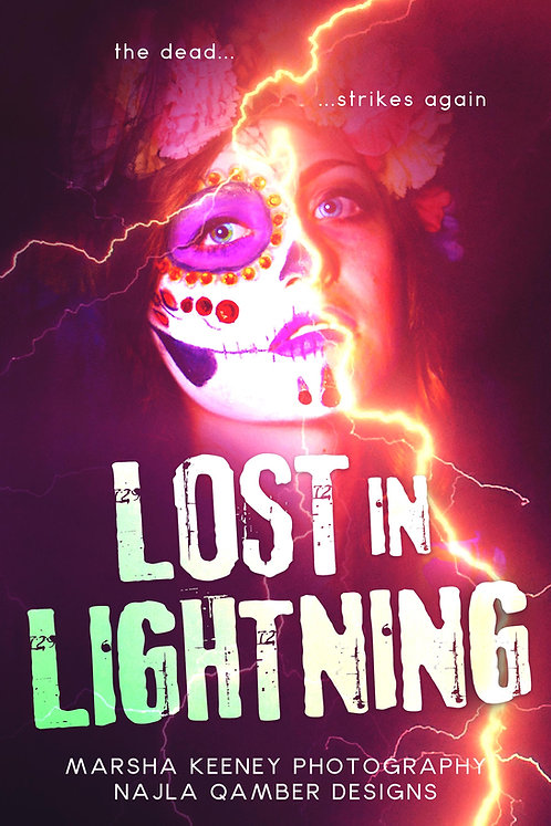 PC#0074 - Lost in Lightning
