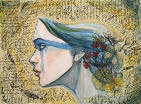 Highlighting Illustrator Melissa Wright