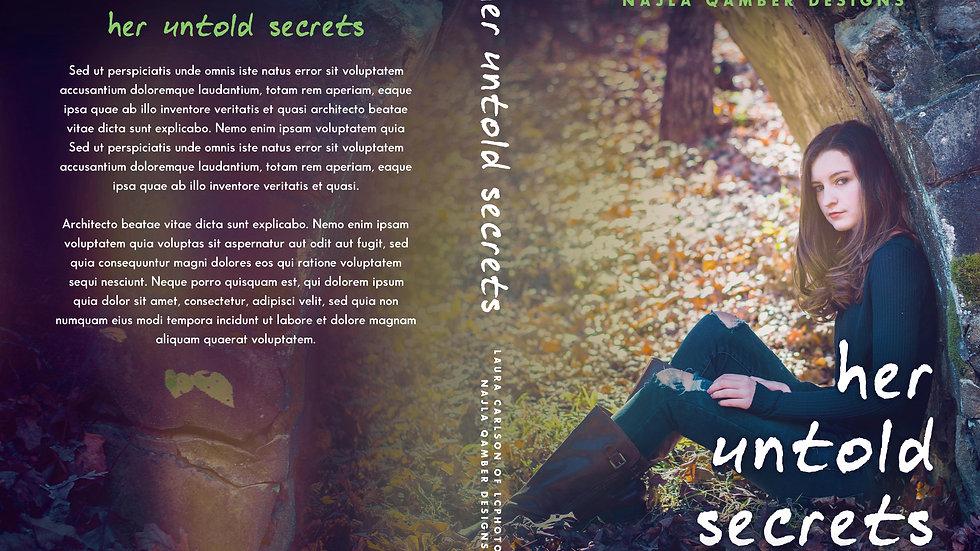 PC#0009 - Her Untold Secrets