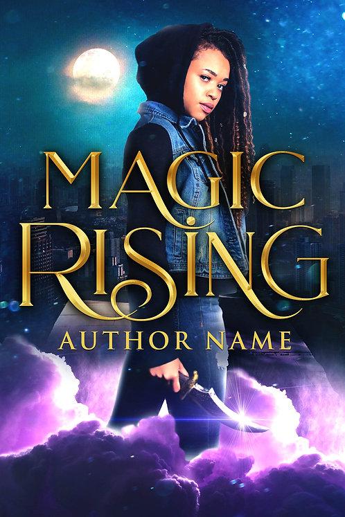 PC#0154 - Magic Rising