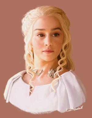 daenerys_portrait_by_katiepox_dd7uw31-fu