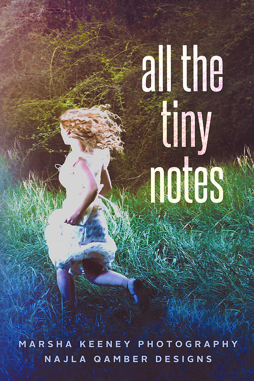 PC#0075 - All the Tiny Notes