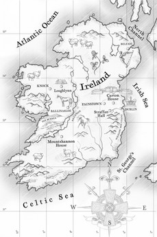 Ireland_Ground Sweet as Sugar by Catheri