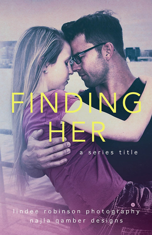 PC#0040 - Finding Her