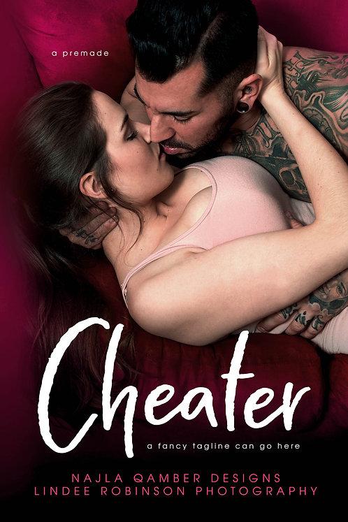 PC#0034 - Cheater