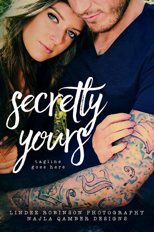 PC#0054 - Secretly Yours