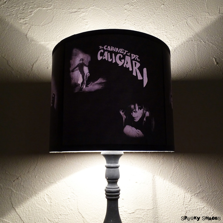 The Cabinet of Dr Caligari - 2