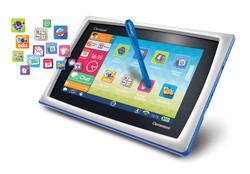 Tablette stylet