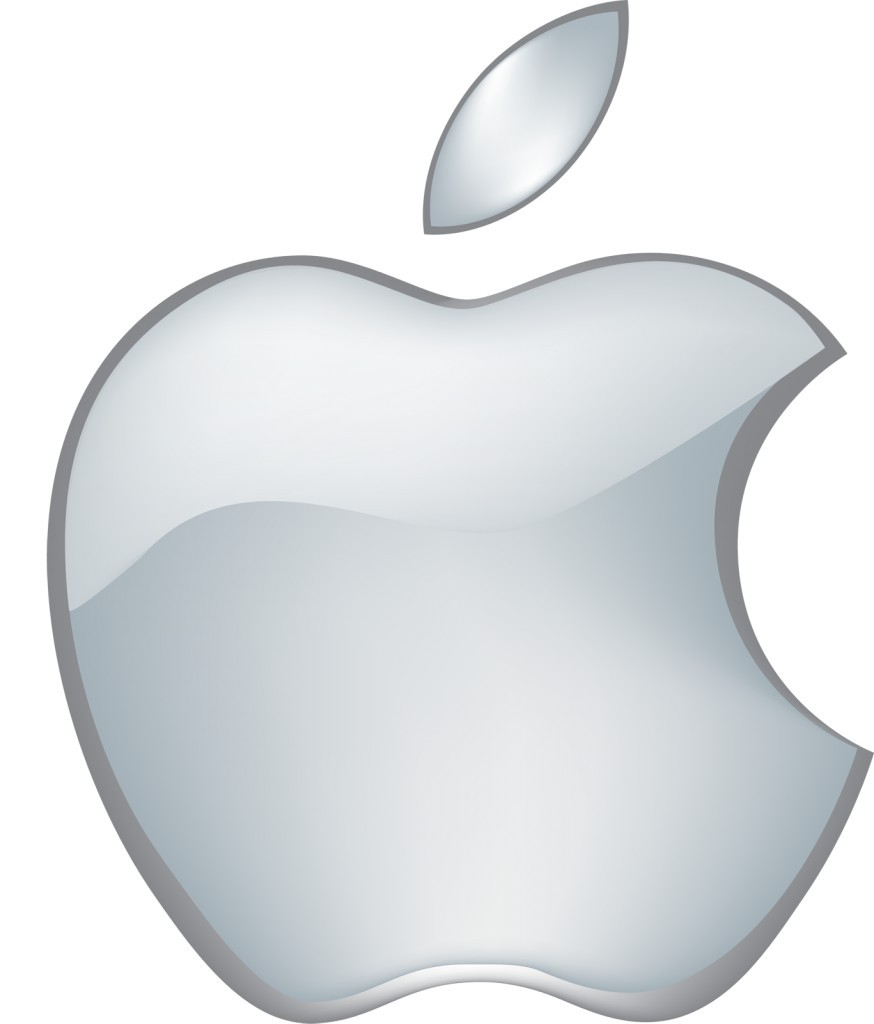 Logo Apple Bright