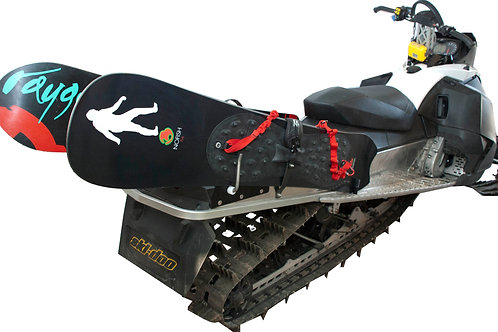 Ski-Doo XP/XM 2008-2011