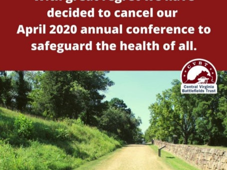 2020 CVBT Conference and Covid-19